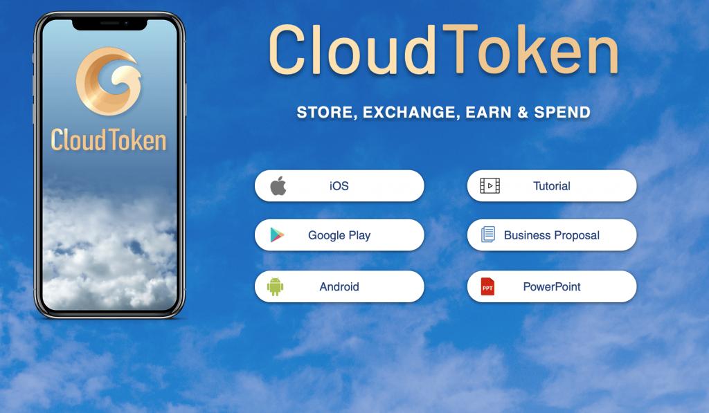 Cloud Token Wallet là gì? Cách đầu tư Cloud Token hiệu quả nhất